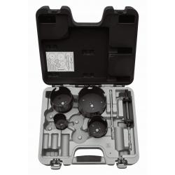 BAHCO Superior™ körfűrész készlet, 6 részes