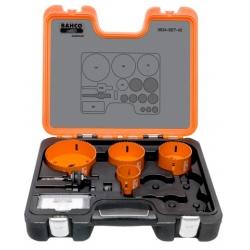 BAHCO Sandflex® Bi-metal körkivágó készlet, 6 részes