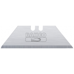 BAHCO Tartalék pengék, egyenes, 12 db/doboz