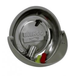 BAHCO Mágneses tálka PVC peremmel, 150mm
