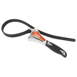 """BAHCO Univerzális gumiszalagos kulcs, maximum 150 mm átmérőig bármilyen alakzatra (6""""-150mm)"""