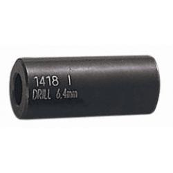 GUIDE BUSH -80mm, 1418B:M8