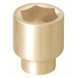 "BAHCO Szikramentes dugókulcs, 1/2"", Alumínium-Bronz, Al-Br, 15mm"