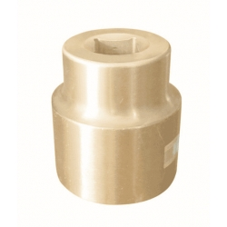 "BAHCO Szikramentes dugókulcs, 1"", Alumínium-Bronz, Al-Br, 27mm"