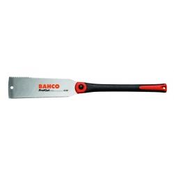 BAHCO Kétélű finom fogazású húzófűrész, 240mm, 6–8,5/17 fog/coll