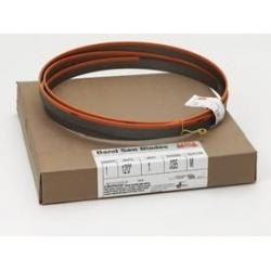 1630mm*13-0.6-14/18, BAHCO Bi-metal Szalagfűrészlap 3850-Sandflex®