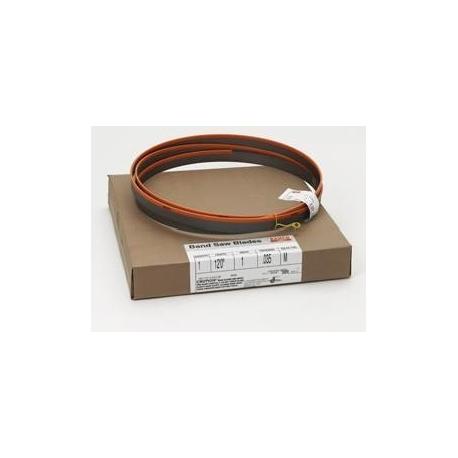 3660mm*27-0.9-3/4, BAHCO Bi-metal Szalagfűrészlap 3850-Sandflex®