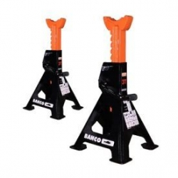 BAHCO Jack Stands (Pair)
