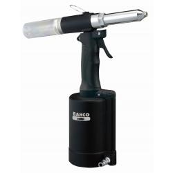BAHCO Levegős Popszegecshúzó 3,2-6,4mm