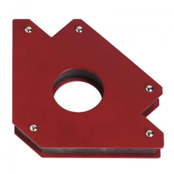 FERVI Mágneses Derékszög 135*135*25mm, Kapcsoló nélkül