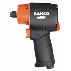 """BAHCO Micro ütvecsavarozó készlet ultra rövid foglalattal, 1/2"""""""