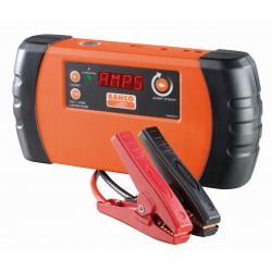 BAHCO 12v Compact Lithium Booster And Battery Pack