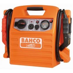 BAHCO Akkumulátor töltő és indító 12 V, 1.200A
