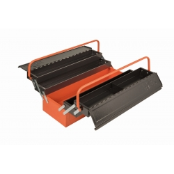 BAHCO Cantilever Style Tool Box With 5 Compartments