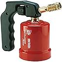 Forrasztó eszközök és anyagok