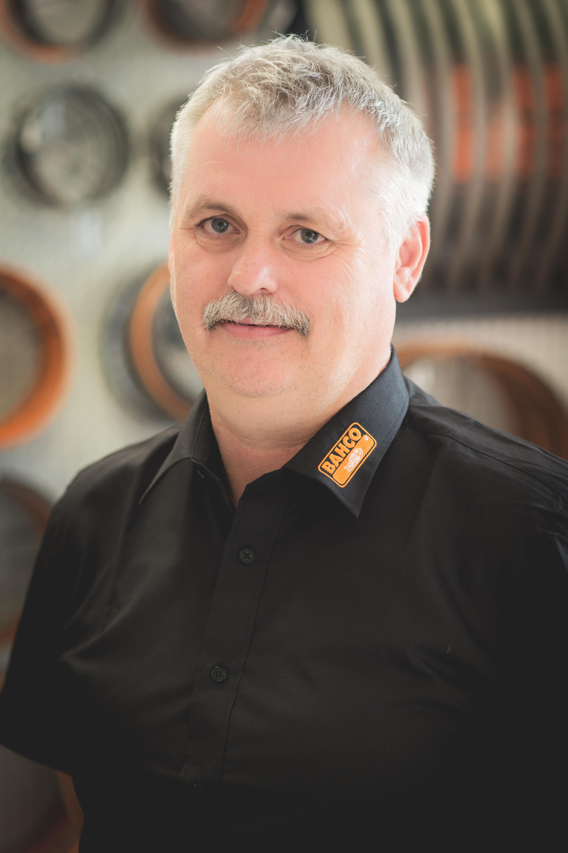 Molnár István