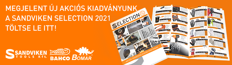 Selection 2021
